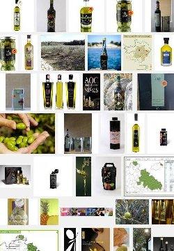 Olive de Nîmes (aoc-aop)
